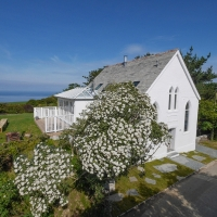 The Chapel, Treligga, Cornwall